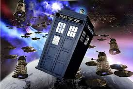 images dr who tardis