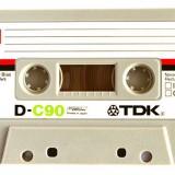 tdk c90